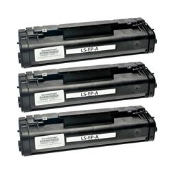 Logic-Seek 3 Toner kompatibel zu Canon EPA 1548A003 HC Schwarz