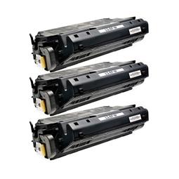 Logic-Seek 3 Toner kompatibel zu Canon EPW 1545A003 HC Schwarz