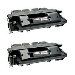 Logic-Seek 2 Toner kompatibel zu Canon FX-6 1559A003 HC Schwarz