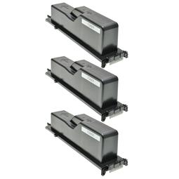 Logic-Seek 3 Toner kompatibel zu Canon GP-200 1388A002 HC Schwarz