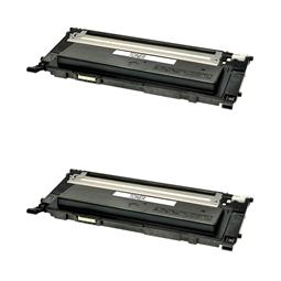 Logic-Seek 2 Toner kompatibel zu Dell 1230 1235 N012K 593-10493 HC Schwarz