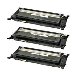 Logic-Seek 3 Toner kompatibel zu Dell 1230 1235 N012K 593-10493 HC Schwarz