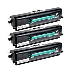 Logic-Seek 3 Toner kompatibel zu Dell 1720 RP380 593-10239 HC Schwarz