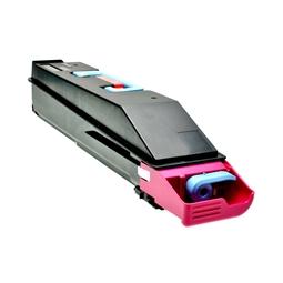 Logic-Seek  Toner kompatibel zu Kyocera TK-855M 1T02H7BEU0 HC Magenta
