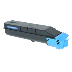 Logic-Seek  Toner kompatibel zu Kyocera TK-8305C 1T02LKCNL0 HC Cyan