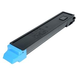 Logic-Seek  Toner kompatibel zu Kyocera TK-8315C 1T02MVCNL0 HC Cyan