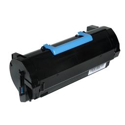 Logic-Seek  Toner kompatibel zu Lexmark M1145 24B6035 HC Schwarz