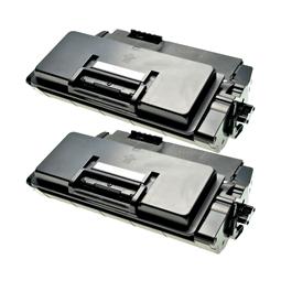 Logic-Seek 2 Toner kompatibel zu Dell 5330 NY312 593-10332 HC Schwarz