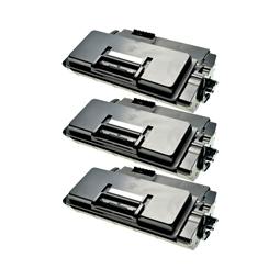 Logic-Seek 3 Toner kompatibel zu Dell 5330 NY312 593-10332 HC Schwarz