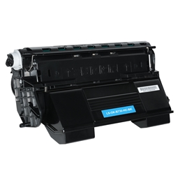 Logic-Seek  Toner kompatibel zu OKI B730 1279201 UHC Schwarz