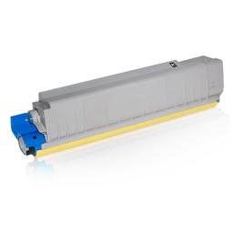 Logic-Seek  Toner kompatibel zu OKI MC851 MC861 44059168 HC Schwarz