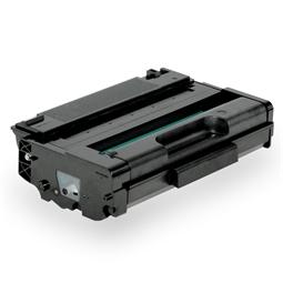 Logic-Seek  Toner kompatibel zu Ricoh Aficio SP 3500 SP3500XE 407646 HC Schwarz