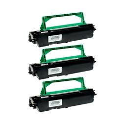 Logic-Seek 3 Toner kompatibel zu Epson EPL-5900 S050087 C13S050087 HC Schwarz