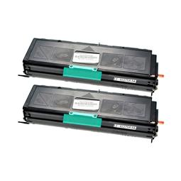Logic-Seek 2 Toner kompatibel zu HP 75A 92275A HC Schwarz