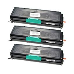 Logic-Seek 3 Toner kompatibel zu HP 75A 92275A HC Schwarz