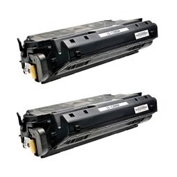 Logic-Seek 2 Toner kompatibel zu HP 09A C3909A HC Schwarz