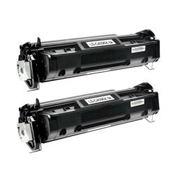 Logic-Seek 2 Toner kompatibel zu HP 96X C4096X HC Schwarz