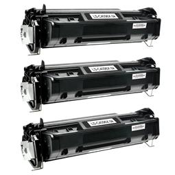 Logic-Seek 3 Toner kompatibel zu HP 96X C4096X HC Schwarz