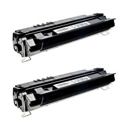 Logic-Seek 2 Toner kompatibel zu HP 29X C4129X HC Schwarz