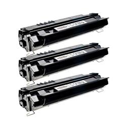 Logic-Seek 3 Toner kompatibel zu HP 29X C4129X HC Schwarz