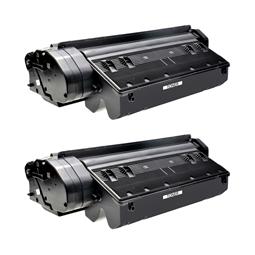 Logic-Seek 2 Toner kompatibel zu HP 82X C4182X HC Schwarz