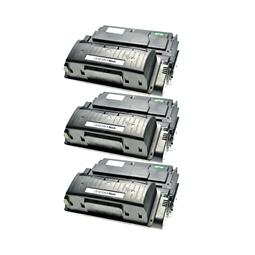 Logic-Seek 3 Toner kompatibel zu HP 39A Q1339A HC Schwarz