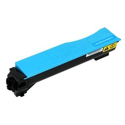 Logic-Seek  Toner kompatibel zu Utax CLP 3635 4463510011 HC Cyan
