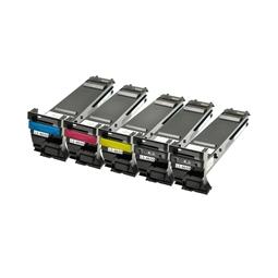 Logic-Seek 5 Toner kompatibel zu Konica Minolta 4650 HC
