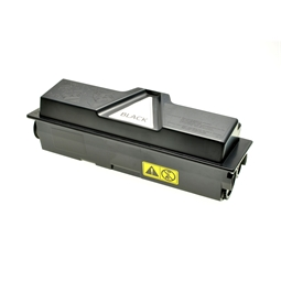 Logic-Seek  Toner kompatibel zu Utax CD 5135 XL 613511010 UHC Schwarz