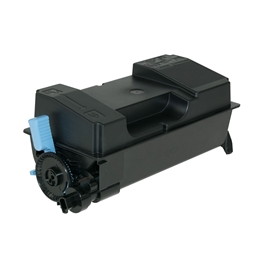 Logic-Seek  Toner kompatibel zu Utax P 5030 4436010010 HC Schwarz