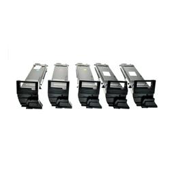 Logic-Seek 5 Toner kompatibel zu Konica Minolta 5550 HC