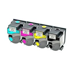 Logic-Seek 4 Toner kompatibel zu Konica TN-310 Bizhub HC