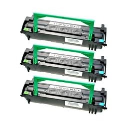 Logic-Seek 3 Toner kompatibel zu Konica Minolta Fax 1600 4152-613 HC Schwarz