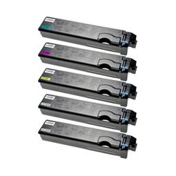 Logic-Seek 5 Toner kompatibel zu Kyocera TK-500 HC