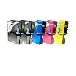 Logic-Seek 5 Toner kompatibel zu Kyocera TK-820 HC