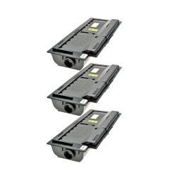 Logic-Seek 3 Toner kompatibel zu Kyocera TK-475 1T02K30NL0 HC Schwarz
