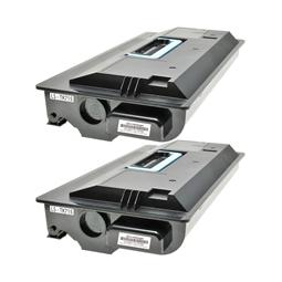 Logic-Seek 2 Toner kompatibel zu Kyocera TK-715 1T02GR0EU0 HC Schwarz