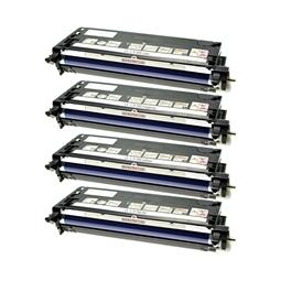 Logic-Seek 4 Toner kompatibel zu Lexmark X560 HC