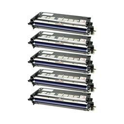 Logic-Seek 5 Toner kompatibel zu Lexmark X560 HC