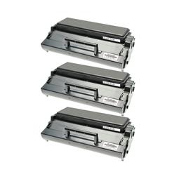 Logic-Seek 3 Toner kompatibel zu Lexmark E320 8A0477 HC Schwarz