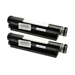 Logic-Seek 2 Toner kompatibel zu OKI Okipage 14E TYPE8 41331702 HC Schwarz