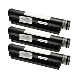 Logic-Seek 3 Toner kompatibel zu OKI Okipage 14E TYPE8 41331702 HC Schwarz