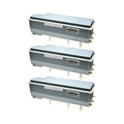 Logic-Seek 3 Toner kompatibel zu Olivetti Dcopia 20 B0360 HC Schwarz