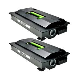 Logic-Seek 2 Toner kompatibel zu Olivetti Dcopia 25 B0381 HC Schwarz