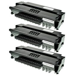 Logic-Seek 3 Toner kompatibel zu Ricoh Aficio SP 1000 413196 HC Schwarz