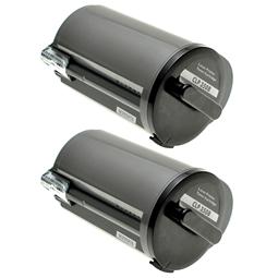 Logic-Seek 2 Toner kompatibel zu Samsung CLP-350 CLP-K350A/ELS HC Schwarz