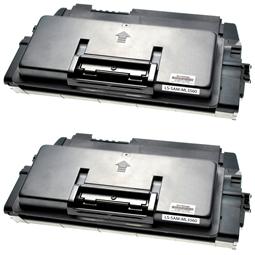 Logic-Seek 2 Toner kompatibel zu Samsung ML-3560 ML-3560D6/ELS HC Schwarz