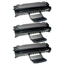 Logic-Seek 3 Toner kompatibel zu Samsung SCX-4725 SCX-D4725A/ELS HC Schwarz