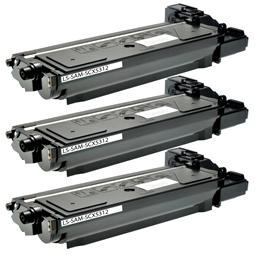 Logic-Seek 3 Toner kompatibel zu Samsung SCX-5312 SCX-5312D6/ELS HC Schwarz