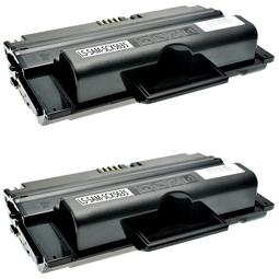 Logic-Seek 2 Toner kompatibel zu Samsung SCX-5635 MLT-D2082L/ELS HC Schwarz